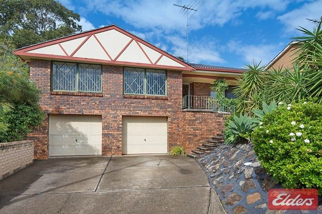 Picture of 145 Joseph Banks Drive, KINGS LANGLEY NSW 2147
