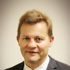 Marko Jovicic, Sales representative