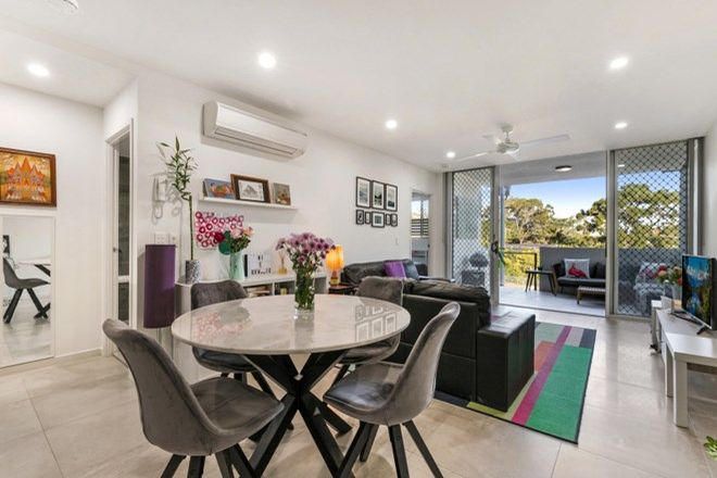 Picture of 105/61 Ellen Street, OXLEY QLD 4075