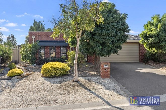Picture of 14 Sandhurst Drive, CALIFORNIA GULLY VIC 3556
