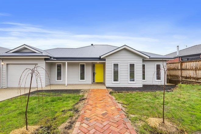 Picture of 29 Washington Lane, WOODEND VIC 3442