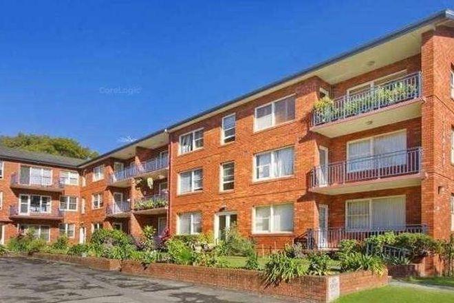 6/30 Morwick Street, STRATHFIELD NSW 2135