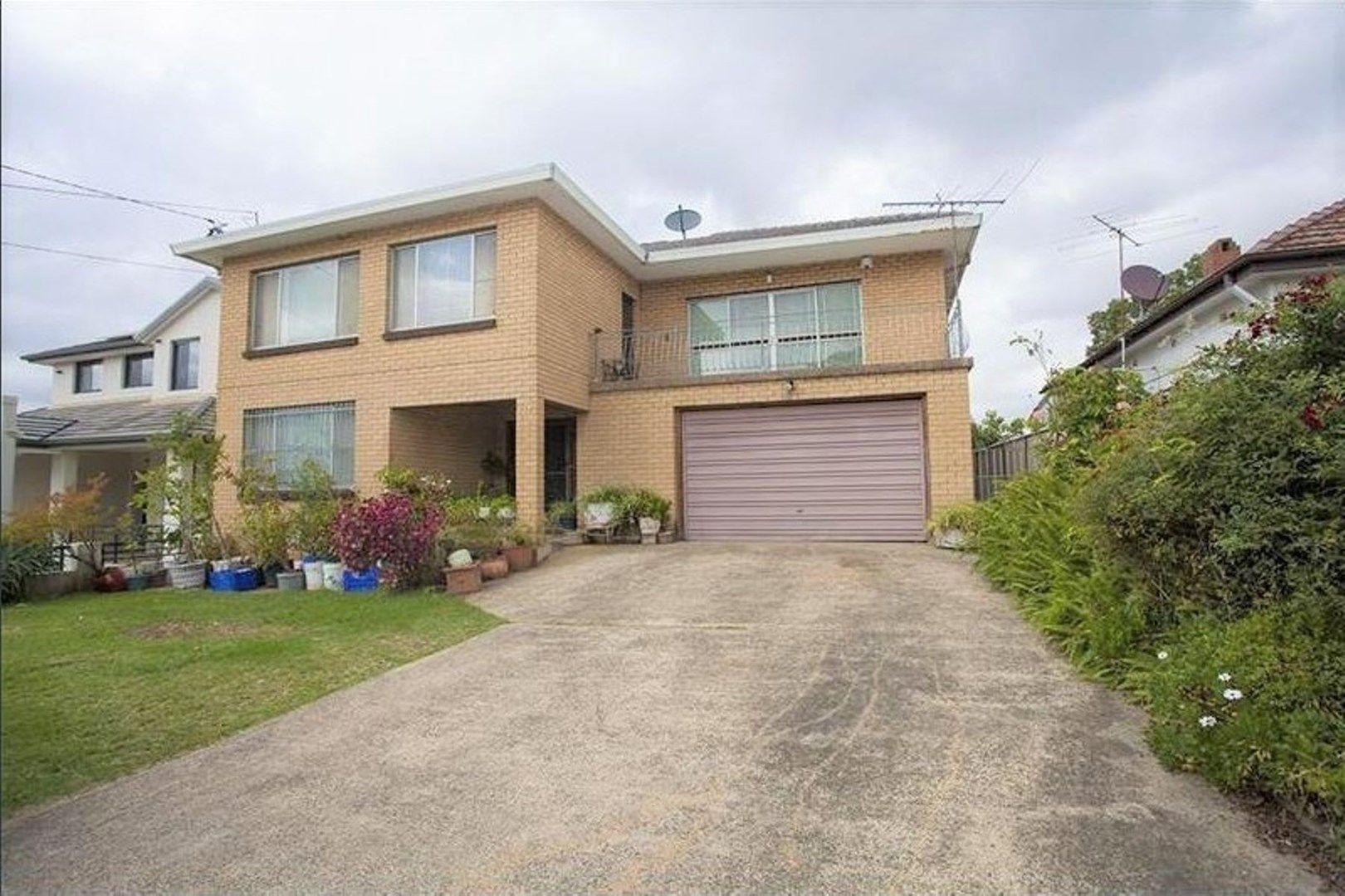 3/219 Ware Street, Fairfield Heights NSW 2165, Image 0