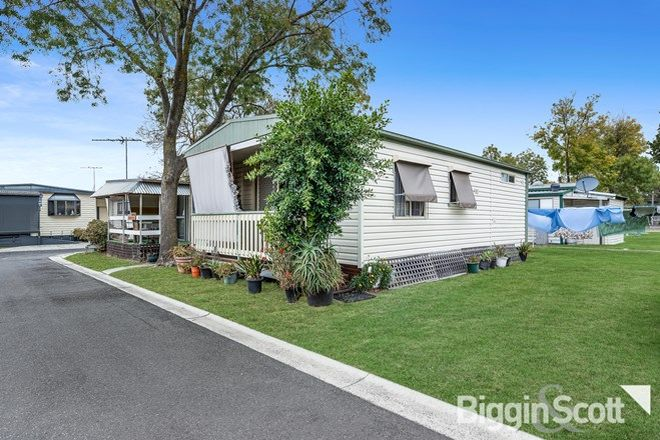 Picture of 53/597 Lower Dandenong Road, DINGLEY VILLAGE VIC 3172