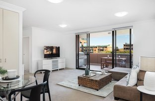 Picture of 16502/177-219 Mitchell Road, Erskineville NSW 2043