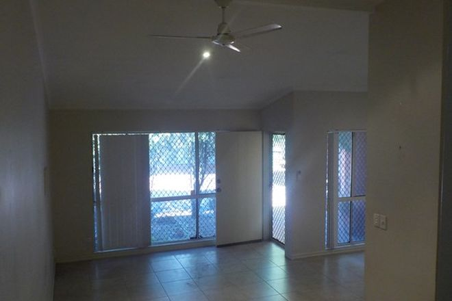 Picture of 3/15 Undoolya Road, EAST SIDE NT 0870