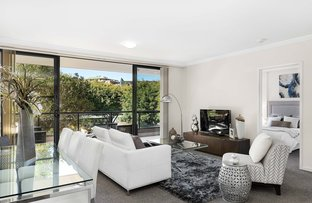 Picture of 15208/177-219 Mitchell Road, Erskineville NSW 2043