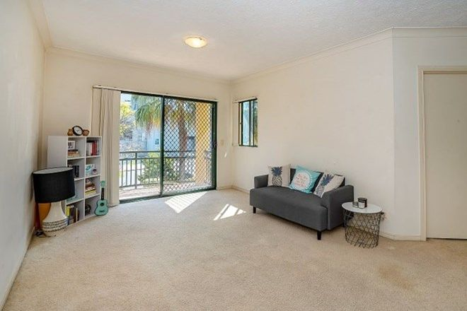 Picture of 9/12 Spendelove Avenue, SOUTHPORT QLD 4215
