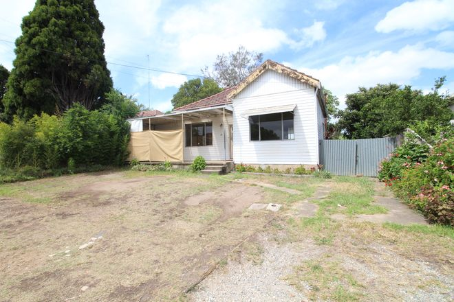 Picture of 16 Lansdowne Street, MERRYLANDS NSW 2160