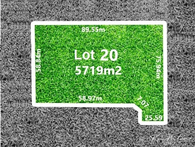 Lot 20 Peppertree Hill Road, Longford VIC 3851, Image 0