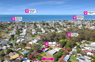 Picture of 22 Nathan Street, Brighton QLD 4017