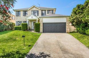 Picture of 27 Aquamarine Street, Quakers Hill NSW 2763