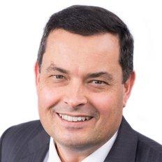 Richard Campbell, Sales representative