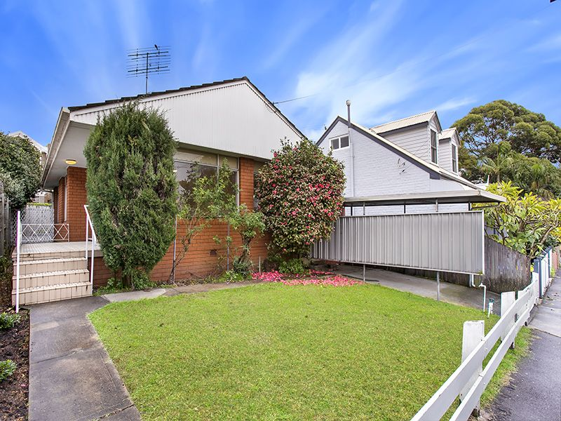 28 Phillip Street, Balmain NSW 2041, Image 0