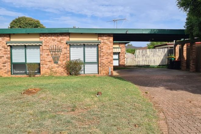 Picture of 6 Nirvana Place, MELTON WEST VIC 3337