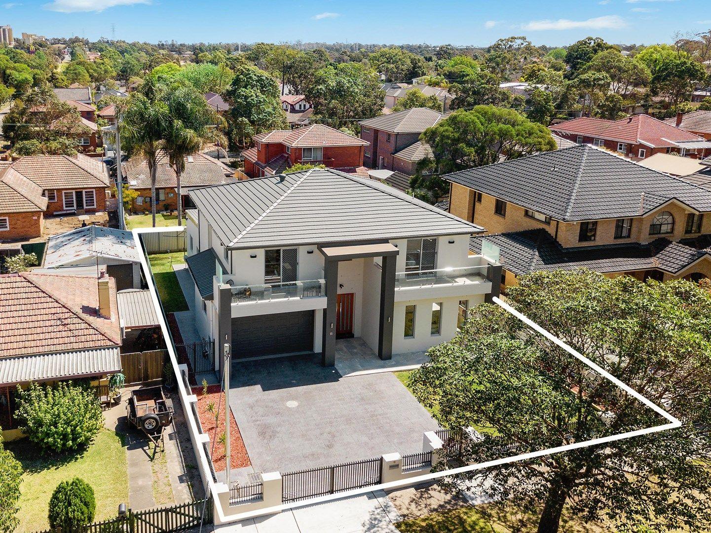 15 Amaroo Avenue, Strathfield NSW 2135, Image 0