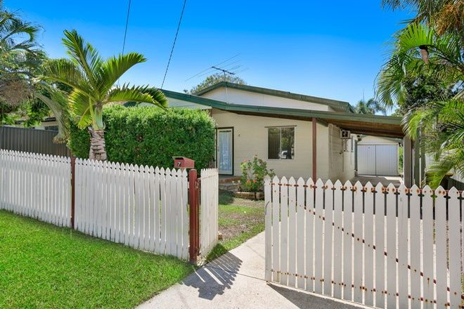 Picture of 7 Vernon Street, CLONTARF QLD 4019