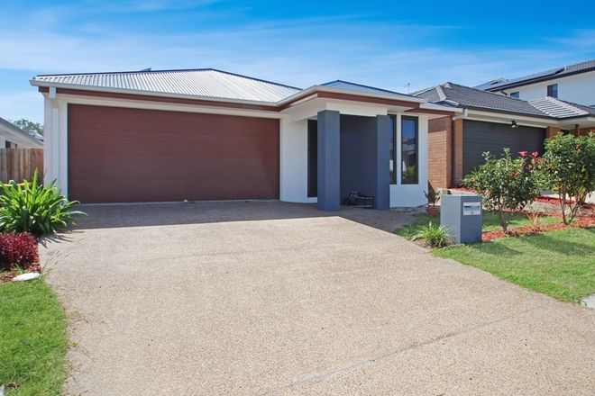 Picture of 20 Cairo Way, SPRING MOUNTAIN QLD 4300