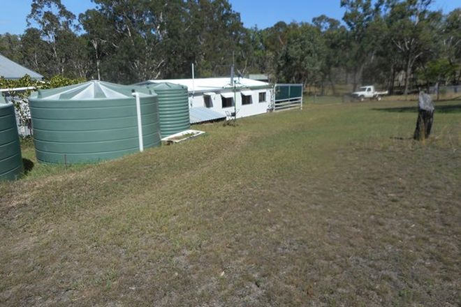 Picture of COVERTY QLD 4613