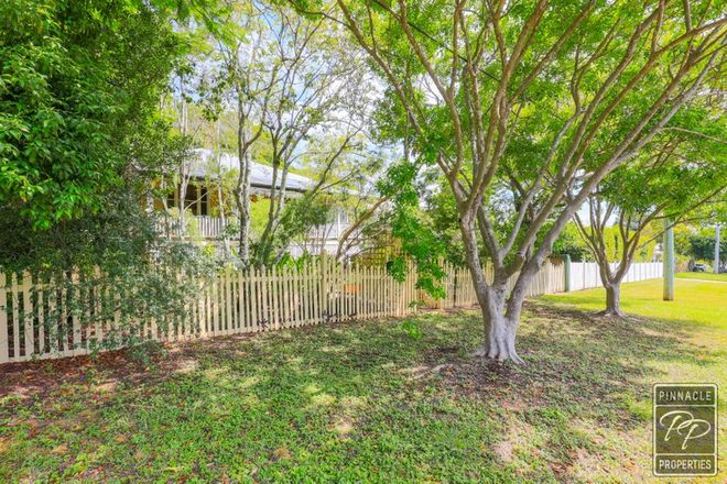 Picture of 37 Macquarie  Street, SILKSTONE QLD 4304