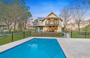 Picture of 190 Carters Road, Grose Vale NSW 2753