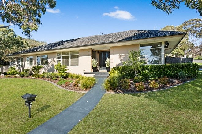 Picture of 18 Bligh Avenue, PANORAMA SA 5041