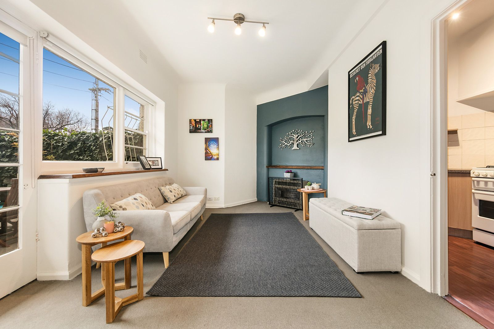 2/161 Wellington Parade South, East Melbourne VIC 3002, Image 1