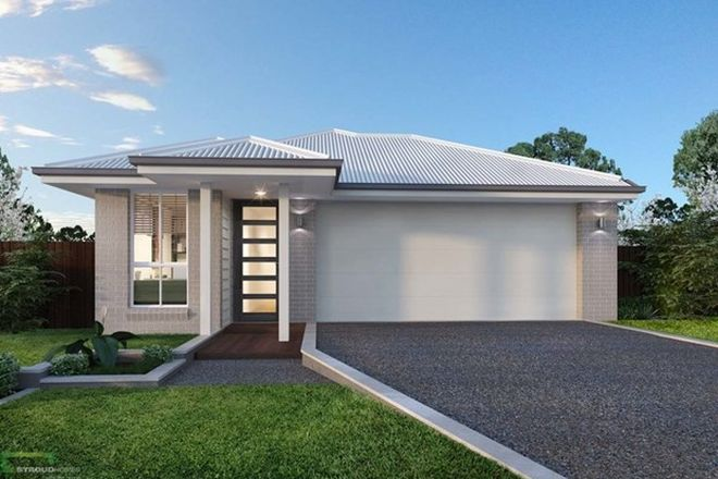 """Picture of Lot 137 Tallagandra Rd """"Somerfield Estate"""", HOLMVIEW QLD 4207"""