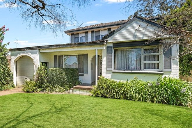 Picture of 2 Holden Street, CHESTER HILL NSW 2162