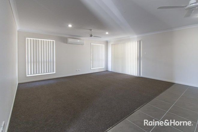 Picture of 105 Malvern Drive, MOORE PARK BEACH QLD 4670