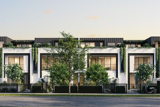 Picture of 23-27 Prince Edward Avenue, MCKINNON VIC 3204