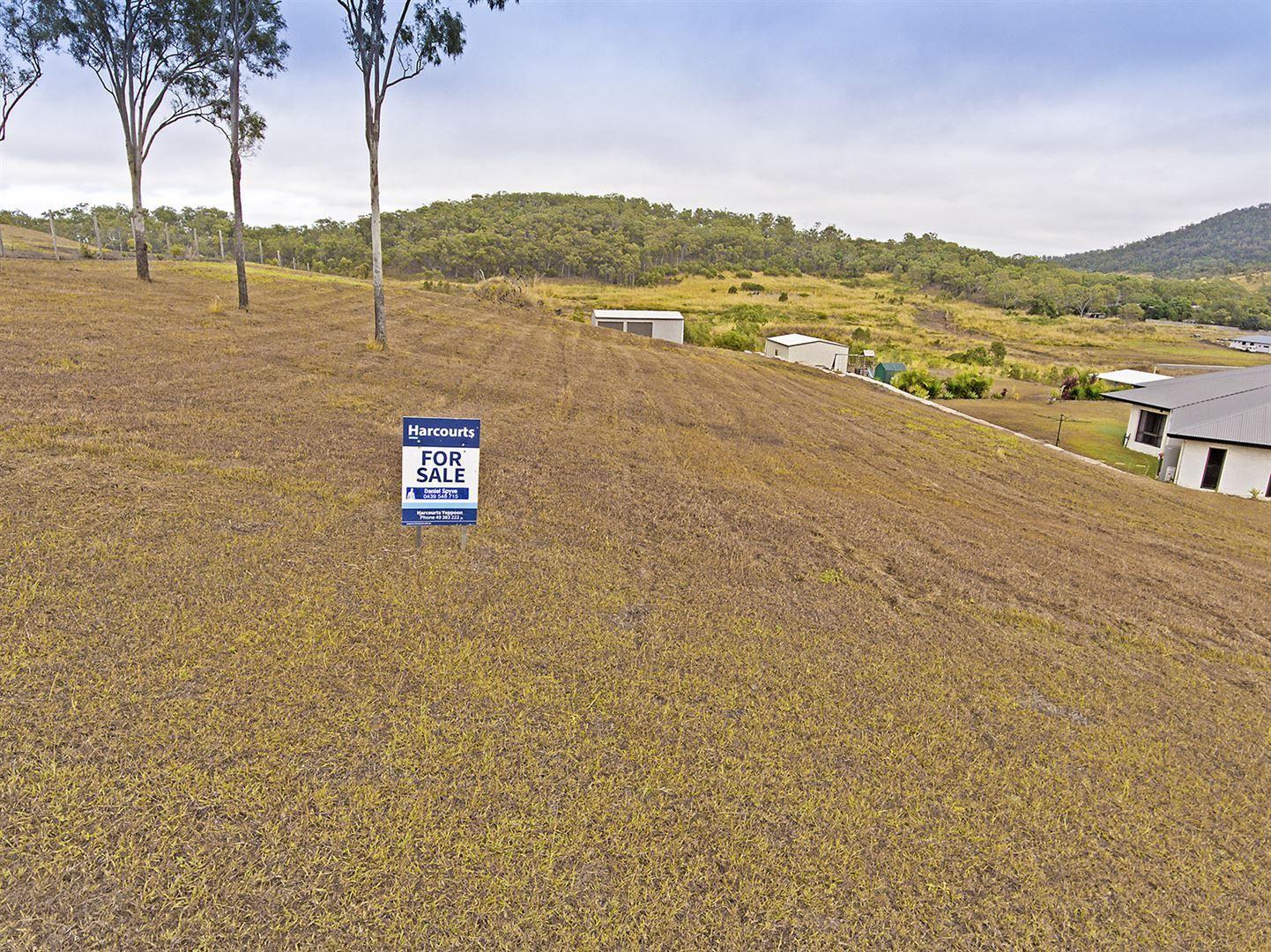 12 Ridgeline Drive, Tanby QLD 4703, Image 2