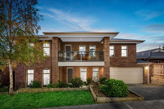 Picture of 36 Roaming Road, DOREEN VIC 3754