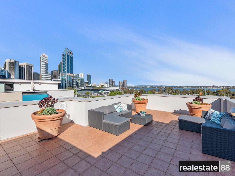 22/128 Mounts Bay Road, Perth WA 6000, Image 1