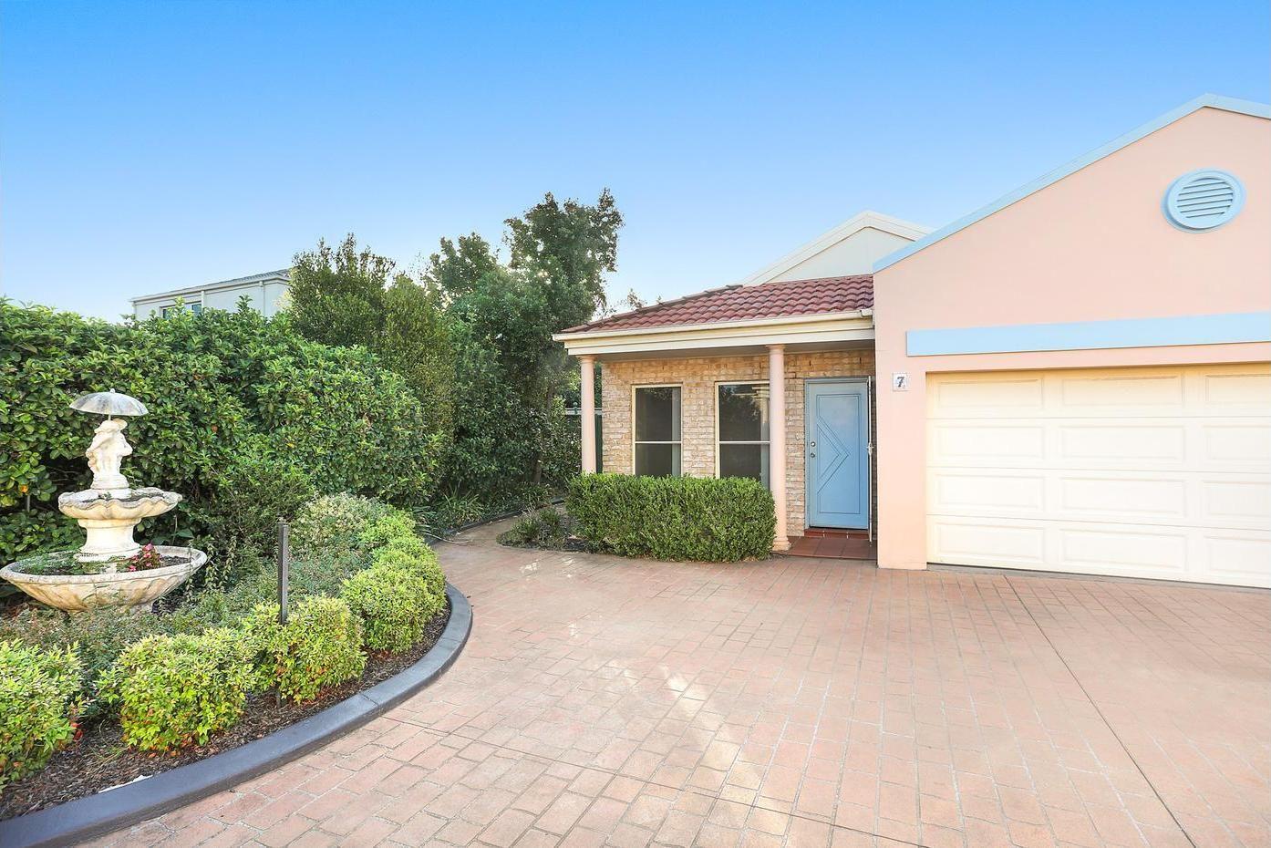 7/49B Mutch Avenue, Kyeemagh NSW 2216, Image 0