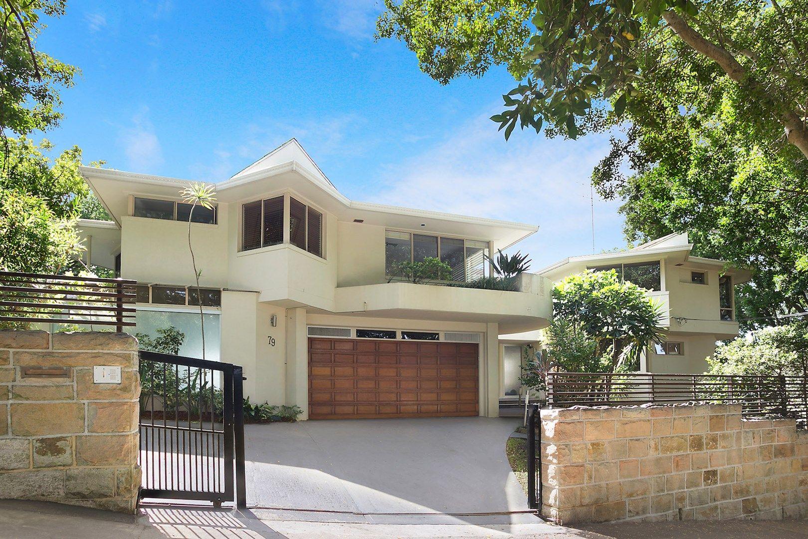 79 Drumalbyn Road, Bellevue Hill NSW 2023, Image 0