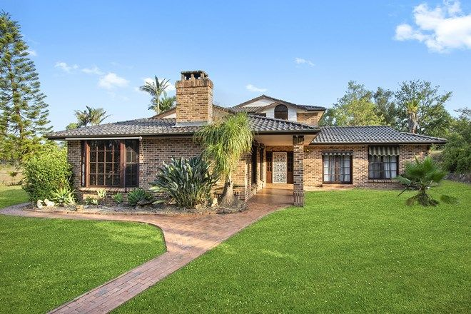 Picture of 2490 Silverdale Road, WALLACIA NSW 2745
