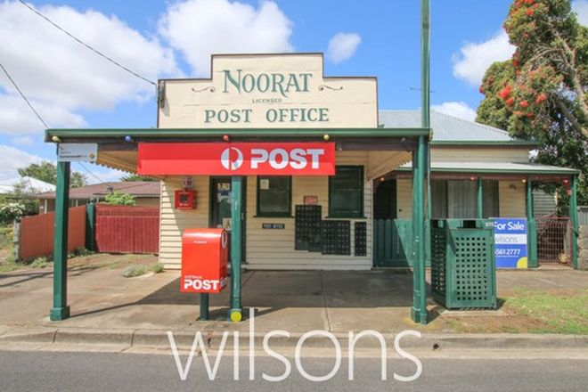 Picture of 19 Terang-Mortlake Road, NOORAT VIC 3265