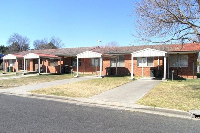 Picture of 2/65 Lawrence Street, GLEN INNES NSW 2370