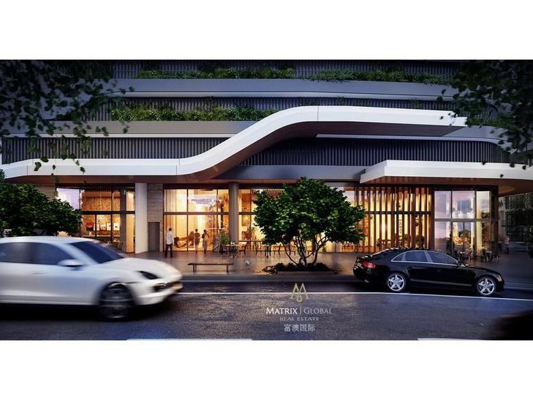 2164/38 Hope Street , South Brisbane QLD 4101, Image 1