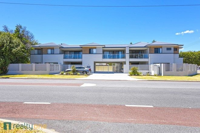 Picture of 5/70 Gabriel Street, CLOVERDALE WA 6105