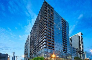 Picture of 1815/22 Dorcas Street, Southbank VIC 3006