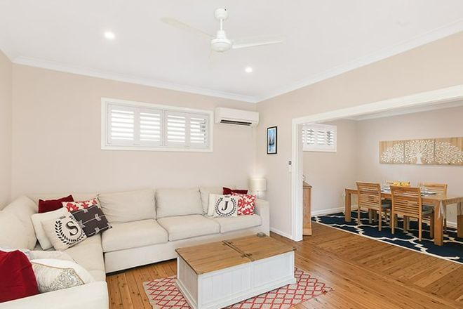 Picture of 5 Narrun Crescent, TELOPEA NSW 2117
