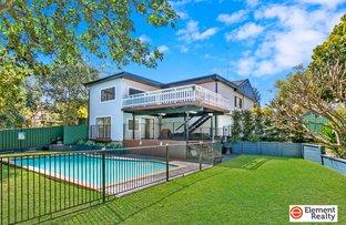 4 Edna Place, Ermington NSW 2115