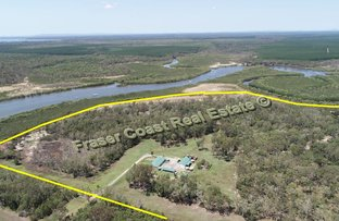Picture of 232 Wilkinson Road, Tuan QLD 4650