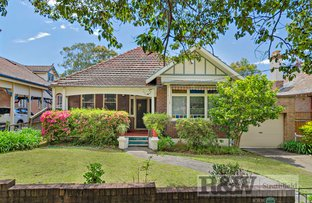 Picture of 51 ABBOTSFORD ROAD, Homebush NSW 2140