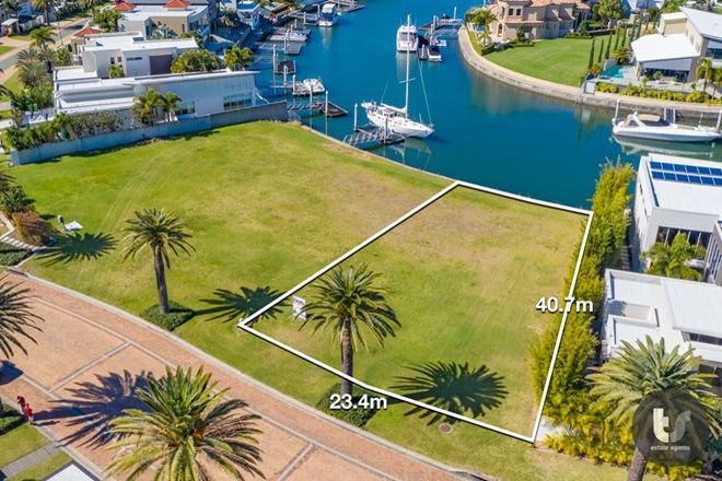 Picture of 101 The Sovereign Mile, SOVEREIGN ISLANDS QLD 4216