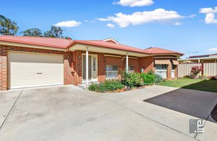 Picture of 2/7 Milnes Creek Drive, Wangaratta VIC 3677