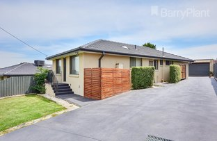 7 Allison Avenue, Eumemmerring VIC 3177
