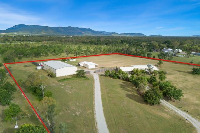Picture of 23 Lynam Road, BOHLE PLAINS QLD 4817